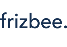 Frizbee logo