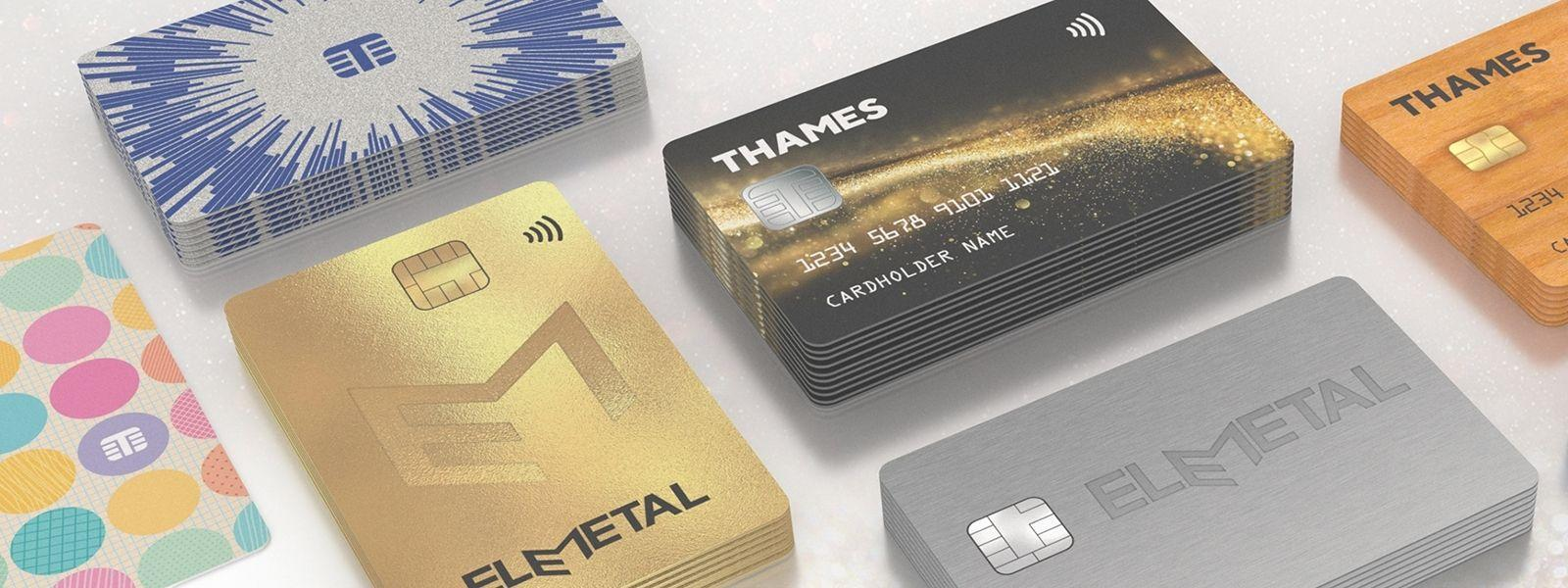 Thames Technology Cards Options