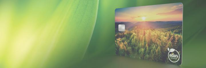 environmental card materials