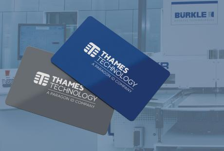 Buerkle laminator increasing production capacity at Thames Technology